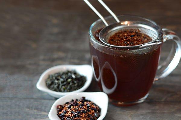 Rishi Tea Cup