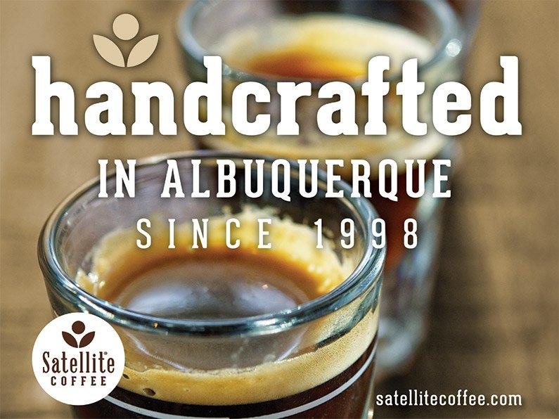 Satellite Coffee Expansion