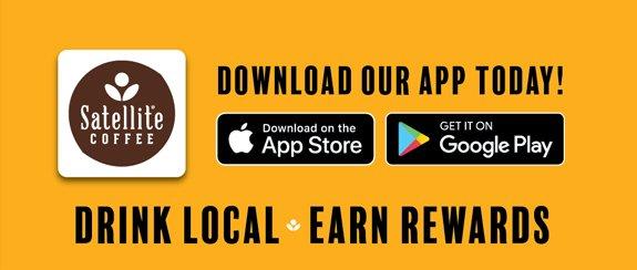 Drink Local, Earn Rewards