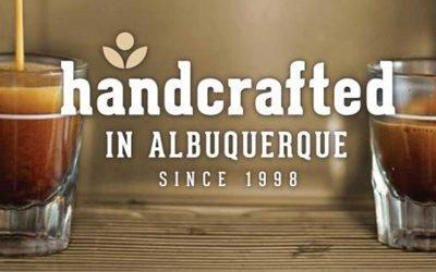 Albuquerque is Not a Coffee Desert!