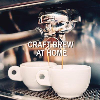 Espresso Brewing