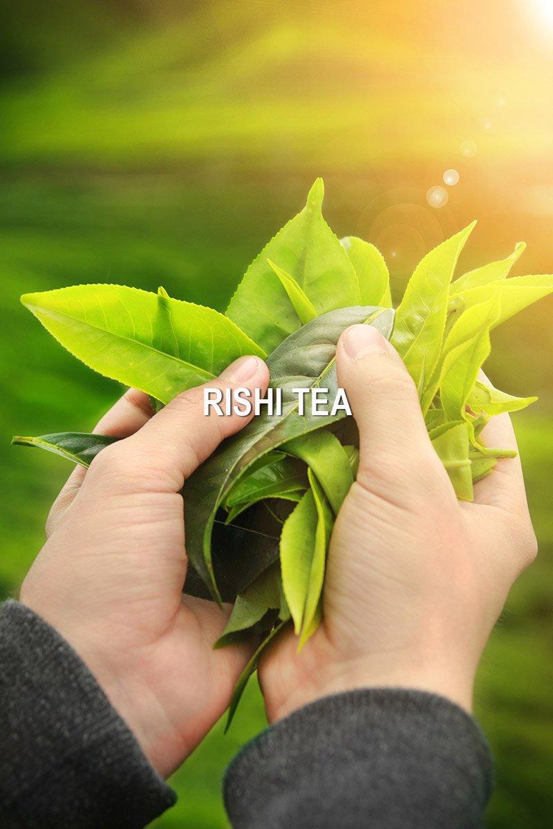 Rishi Tea Leaves